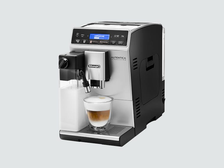 Coffee Machines - Small Kitchen Appliances