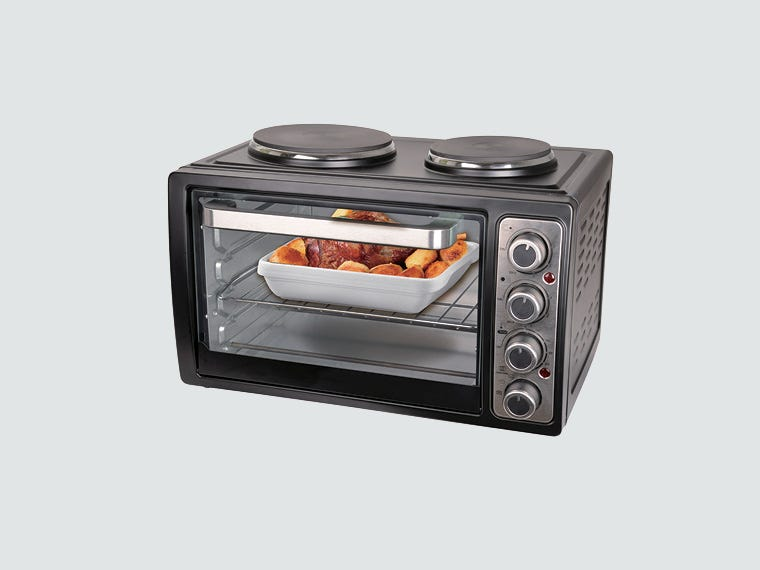 Mini Ovens - Small Cooking Appliances