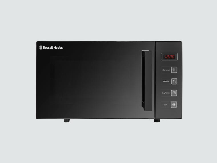 Microwaves - Small Cooking Appliances