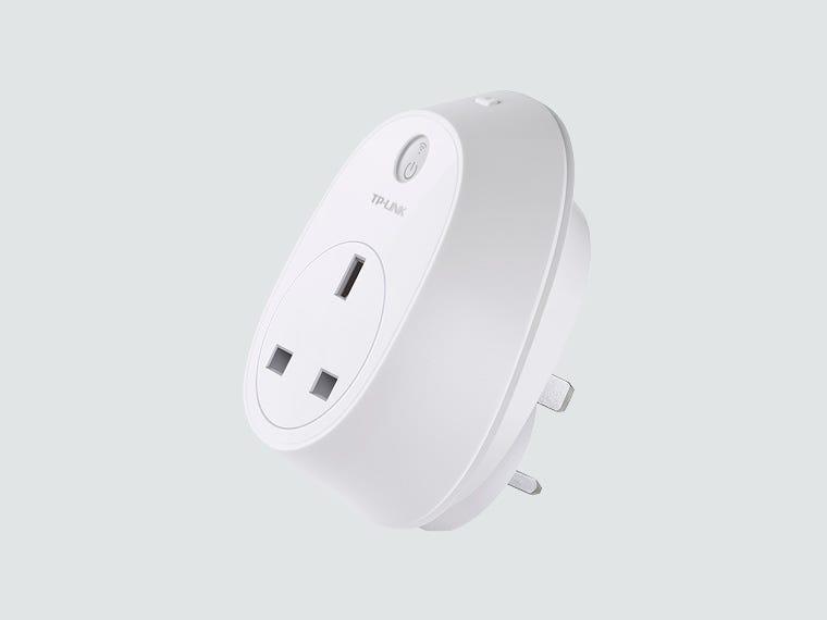 Smart Power - Smart Home