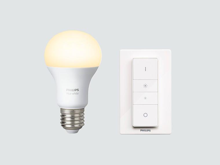 Smart Lighting - Smart Home