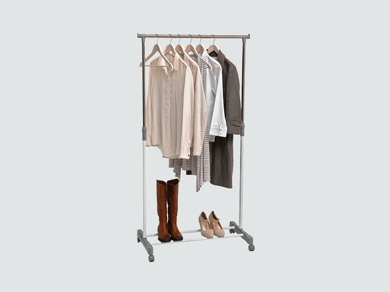 Clothes Rails - Storage Solutions