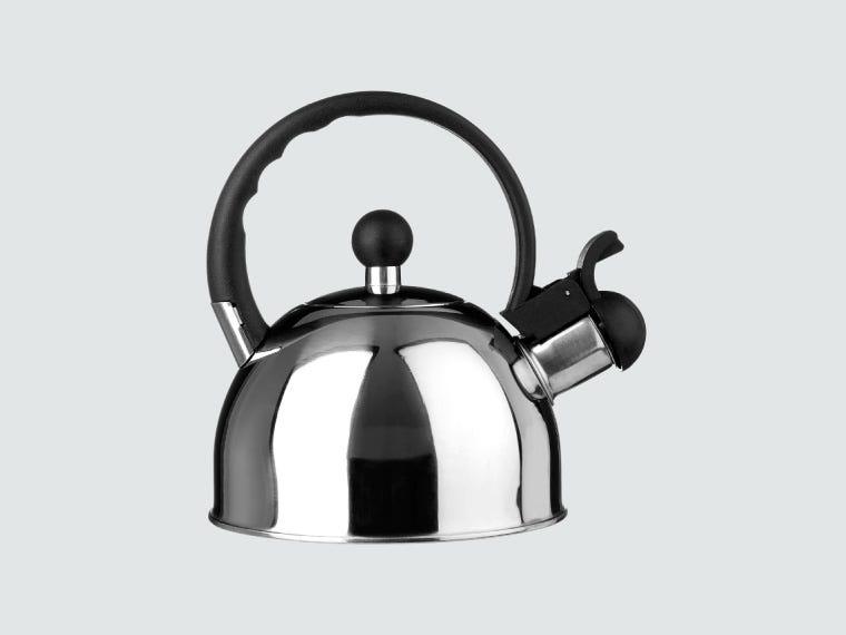 Stovetop Kettles - Tea & Coffee
