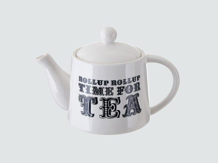 Tea Pots - Tea & Coffee