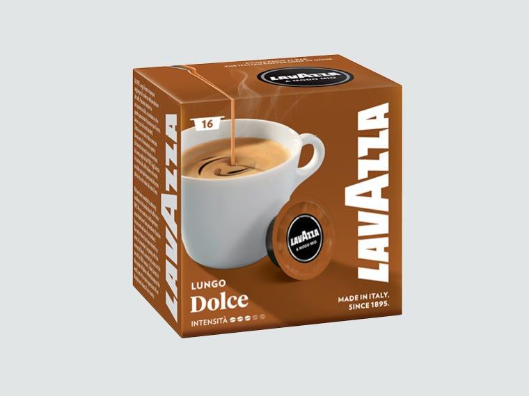 Coffee Pods - Tea & Coffee