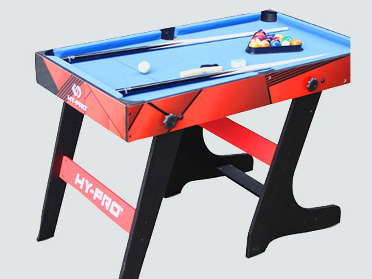 Toys & Gifts - Games Tables
