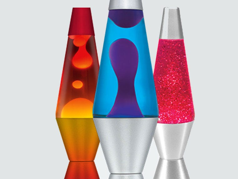 Toys & Gifts - Novelty Lighting