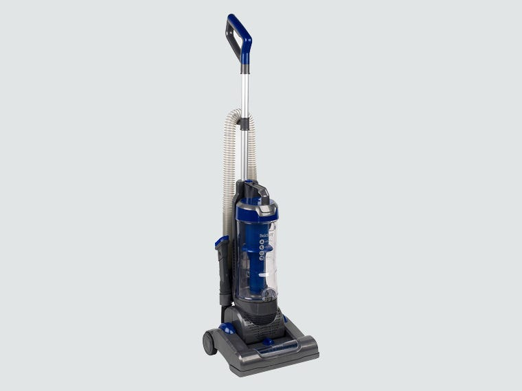 Upright Vacuum Cleaners