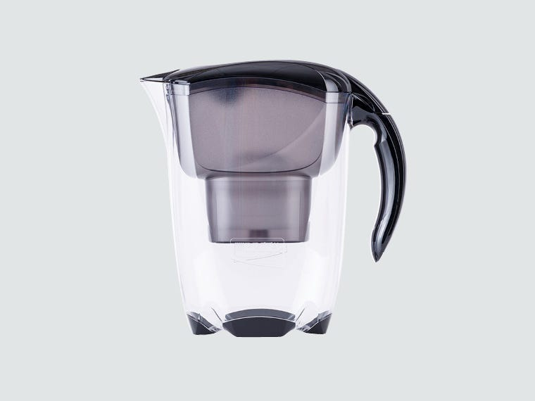 Water Filter Jugs - Water Filtration