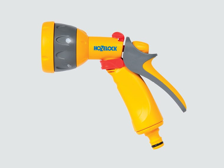 Hose Guns & Sprinklers - Watering