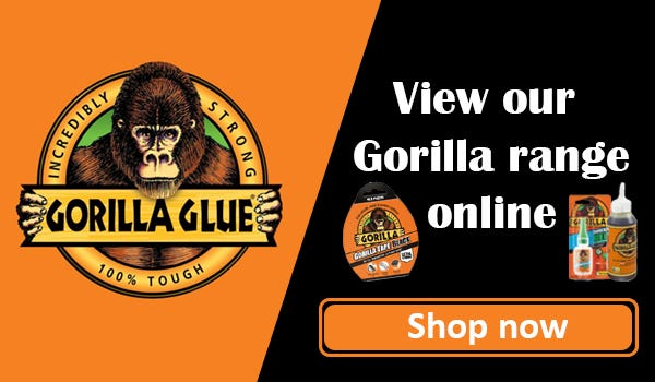 Shop Gorilla products here