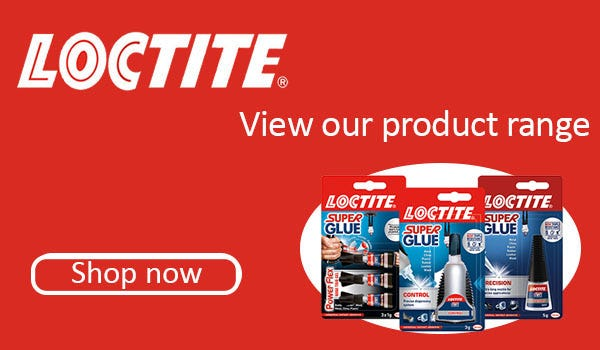 Shop Loctite products here