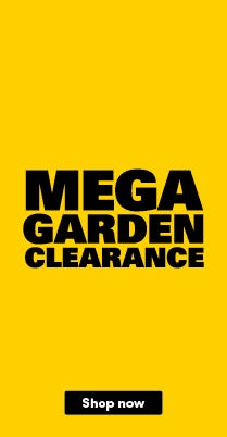 Shop Garden Clearance