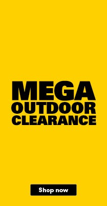 Shop Outdoor Clearance