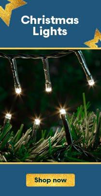 Shop Christmas Lights