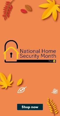Shop Home Security