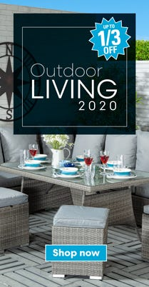 Outdoor Living Special Offers
