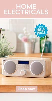 Home Electricals Mega Deals