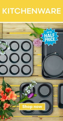 Kitchenware Mega Deals