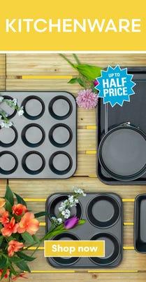 Kitchenware Mega Deals