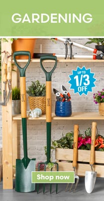 See Garden Special Offers