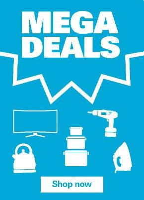 Shop Mega Deals