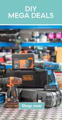 Shop DIY Security Deals