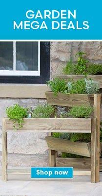 Shop Gardening Deals