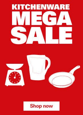 Shop Kitchenware Sale