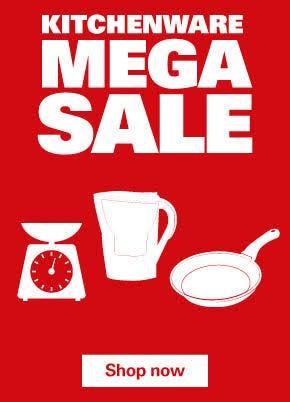 Shop Kitchenware Sale