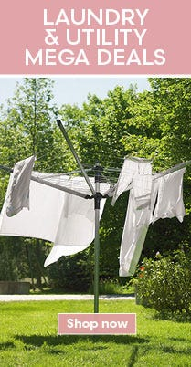 Shop Laundry Utility Deals