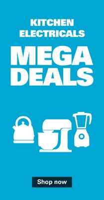 Kitchen Electricals Mega Deals
