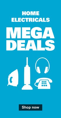 Home Electricals Mega Deals