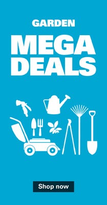Garden Mega Deals