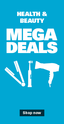 Health & Beauty Mega Deals