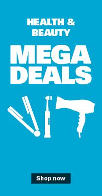 Health & Beauty Mega Deals