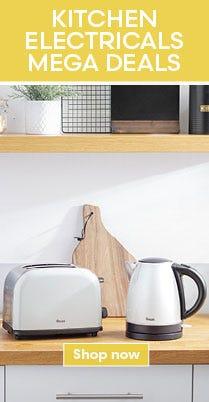 Shop Kitchen Electricals Deals