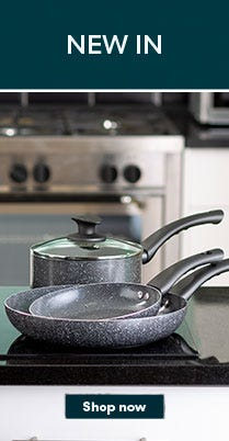 Shop Kitchenware New In