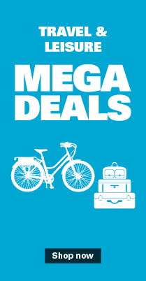 Travel & Leisure Mega Deals