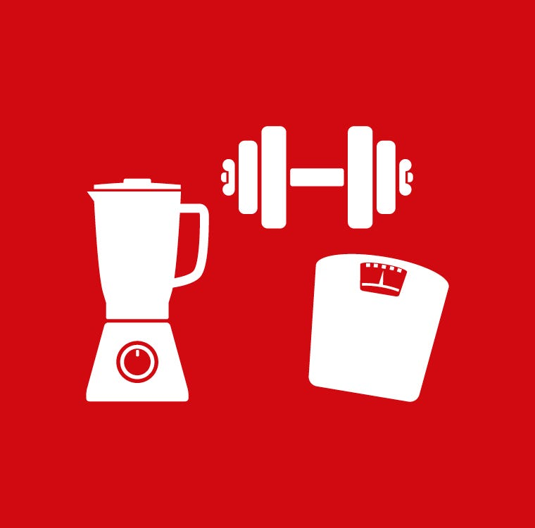 Health & Fitness Mega Sale Now
