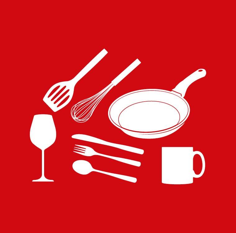 Kitchenware Mega Sale Offer