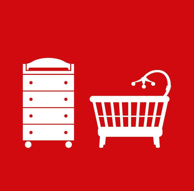 Shop Childrens Furniture Mega Sale