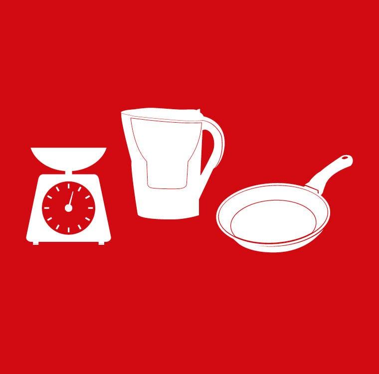 Shop Kitchenware Mega Sale