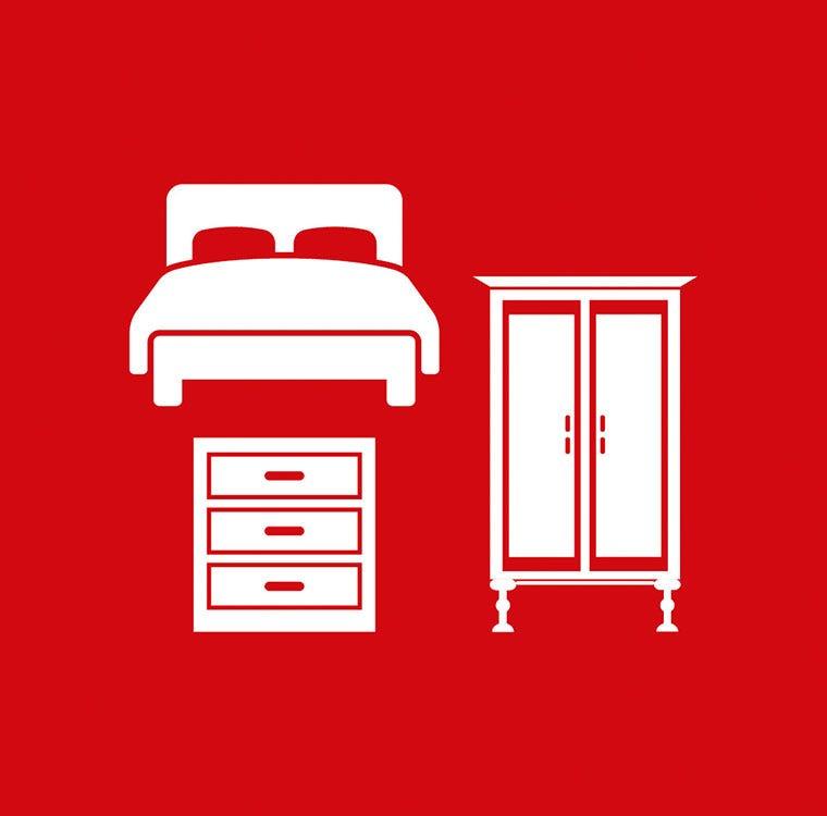 Shop Bedroom Furniture Mega Sale