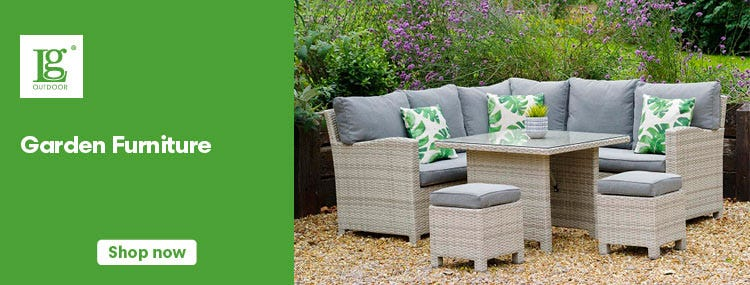 Shop LG Outdoor Furniture Now