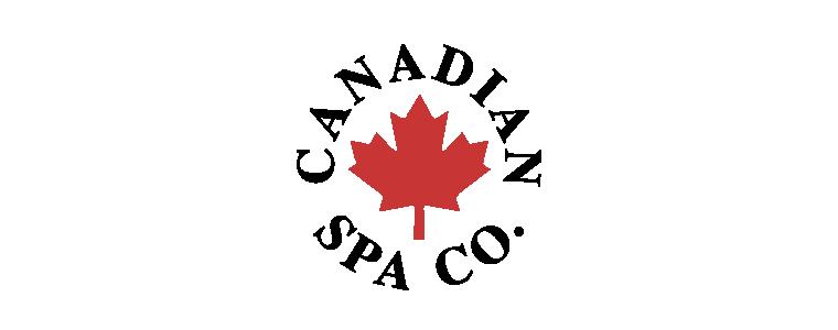Canadian spa - logo
