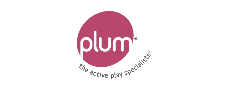 Plum - logo