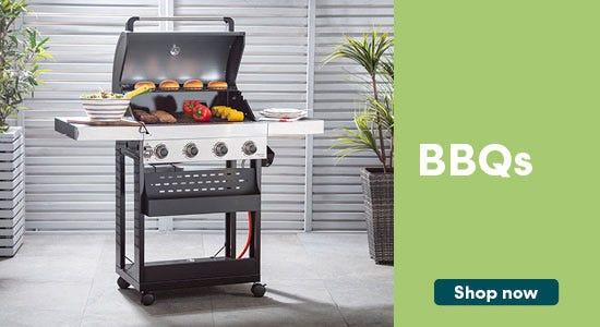 Shop our range of BBQs