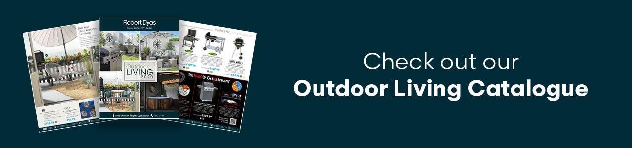 Outdoor Living Catalogue 2020