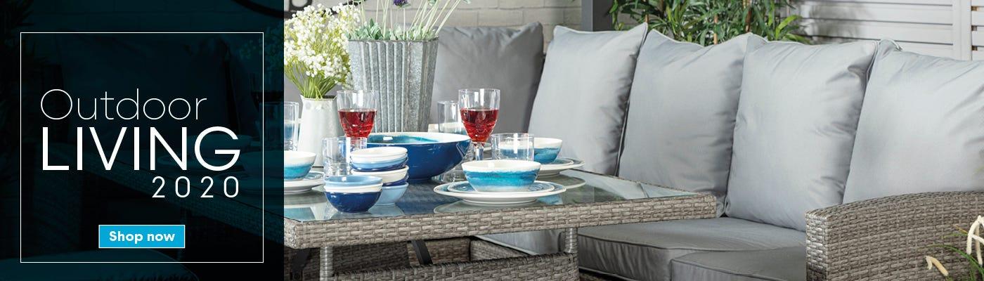 Shop Our Outdoor Living Deals!